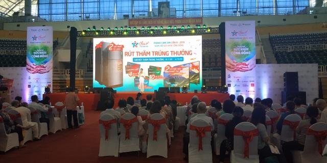 Phano Care Day lần IV 2019 thu hút hơn 10.000 khách hàng tham gia - 5