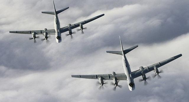 """Bộ tứ máy bay ném bom uy lực """"khủng"""" nhất quân đội Nga - 1"""