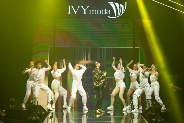 """IVY moda: Chịu chơi chiếm """"thế thượng phong"""" khi đồng hành cùng Sơn Tùng M-TP - 3"""