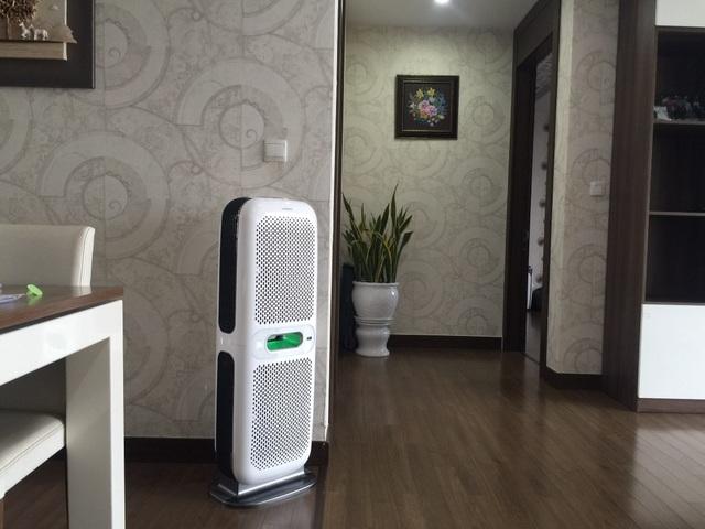 Mẹo chọn máy lọc không khí cho gia đình và văn phòng - 2