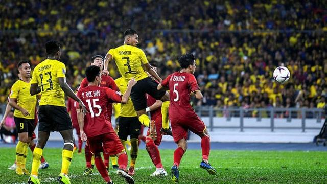 Bài toán khó HLV Park Hang Seo cần tìm lời giải trước cuộc đấu với Malaysia - 2