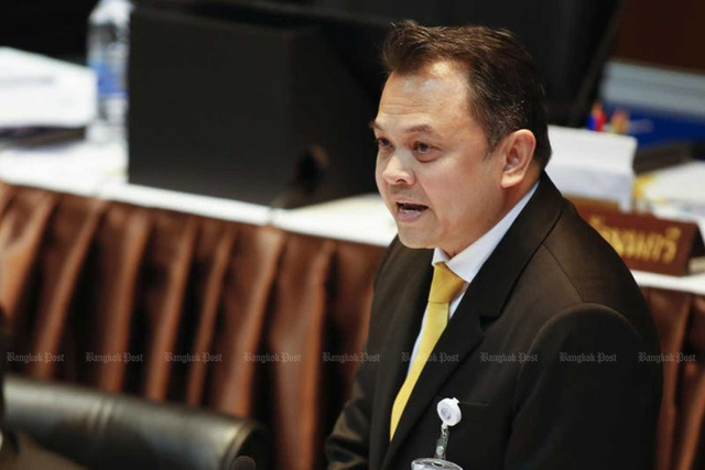 """Thái Lan: Bộ trưởng Giáo dục """"vi hành"""" 2 tháng, Chính phủ chi 16 tỷ USD cải tổ giáo dục - 1"""