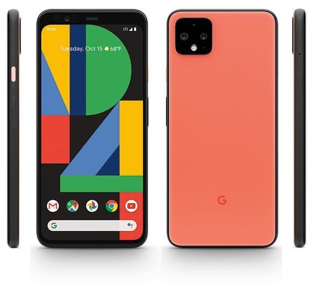 Google sẽ trang bị tính năng độc, giúp cứu mạng người dùng trên bộ đôi Pixel 4 và 4 XL - Ảnh minh hoạ 2