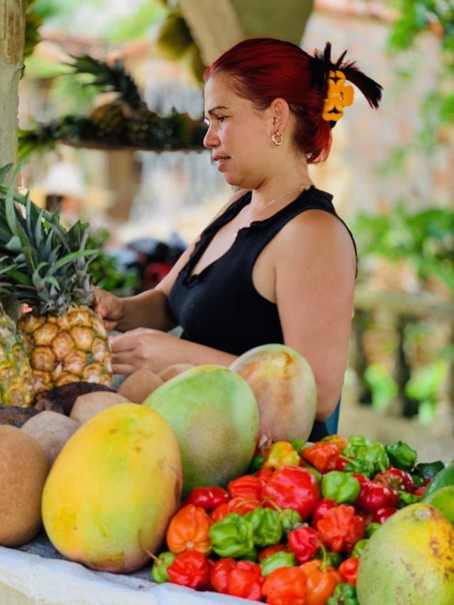 Trải nghiệm khó quên của du khách Việt ở Cuba, hàng hóa khan hiếm và đắt đỏ - 9