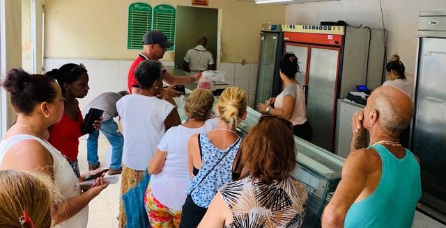 Trải nghiệm khó quên của du khách Việt ở Cuba, hàng hóa khan hiếm và đắt đỏ - 2