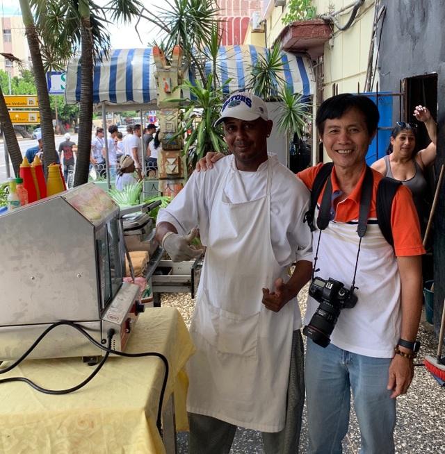 Trải nghiệm khó quên của du khách Việt ở Cuba, hàng hóa khan hiếm và đắt đỏ - 7