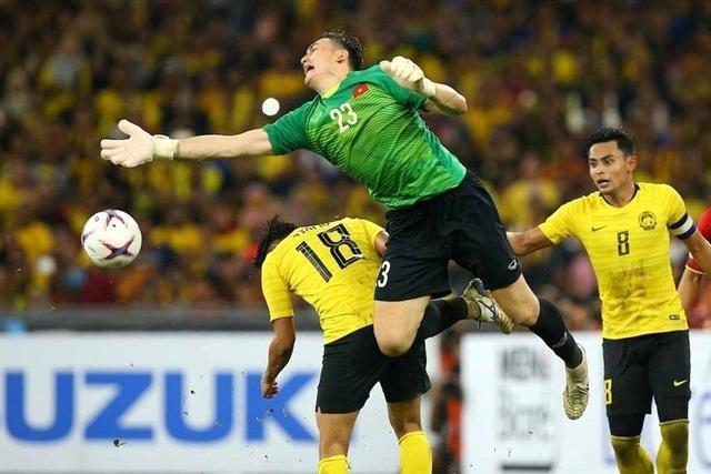 Đội tuyển Việt Nam quyết đấu Malaysia: Chờ đợi sự bùng nổ - 1