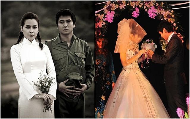 Nhìn lại những hình ảnh hạnh phúc của Lưu Hương Giang - Hồ Hoài Anh - 6