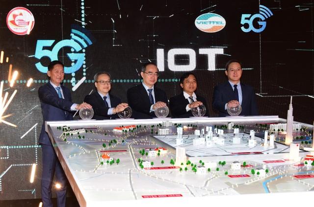 Những cột mốc đáng nhớ của Viettel Telecom sau 15 năm làm thay đổi ngành viễn thông Việt Nam - 3