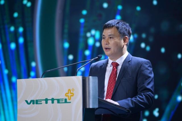 Những cột mốc đáng nhớ của Viettel Telecom sau 15 năm làm thay đổi ngành viễn thông Việt Nam - 4