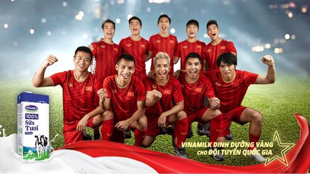 Hướng về SVĐ Mỹ Đình: Đồng hành với đội tuyển Việt Nam tranh tài cùng Malaysia - 1