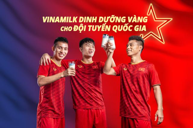 Hướng về SVĐ Mỹ Đình: Đồng hành với đội tuyển Việt Nam tranh tài cùng Malaysia - 2