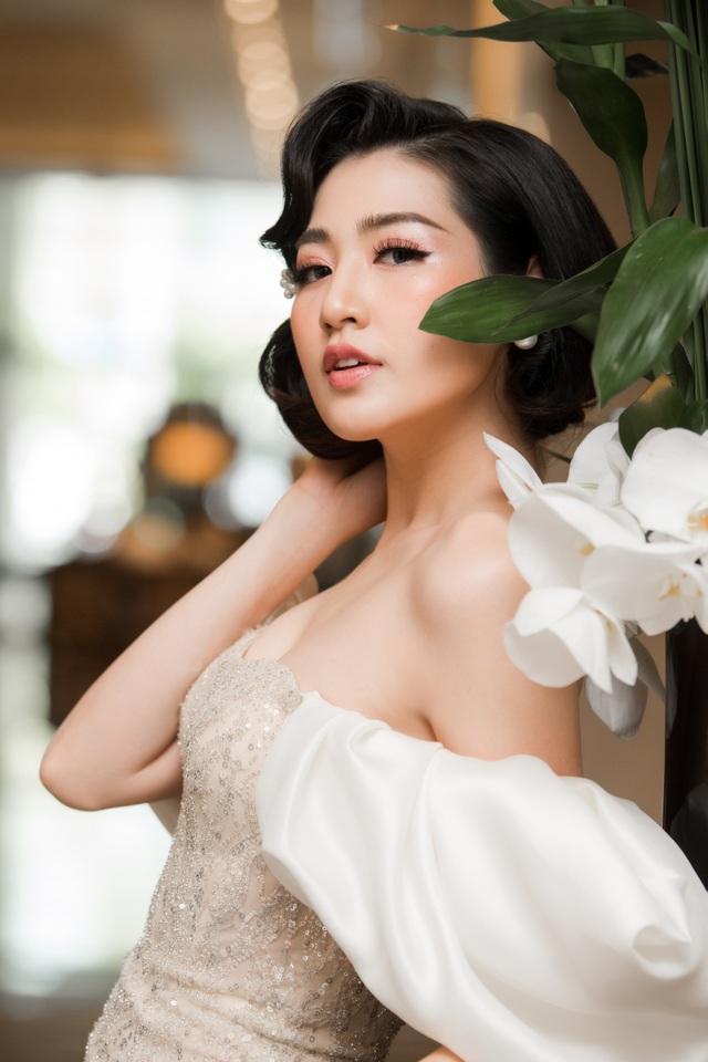 """Bảo Thanh: """"Á hậu Tú Anh là cô gái tưng tửng..."""" - 4"""