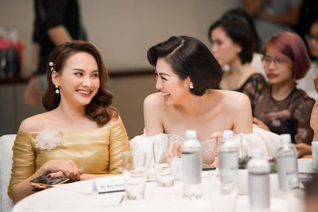 """Bảo Thanh: """"Á hậu Tú Anh là cô gái tưng tửng..."""" - 8"""