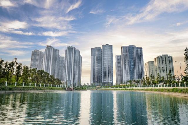 """Chọn căn hộ tiện ích """"all-in-one"""" – Xu hướng mới trên thị trường bất động sản - 2"""
