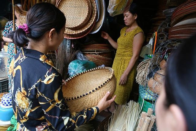 Điều đặc biệt của chợ ký ức độc nhất vô nhị tại Hà Nội - 13