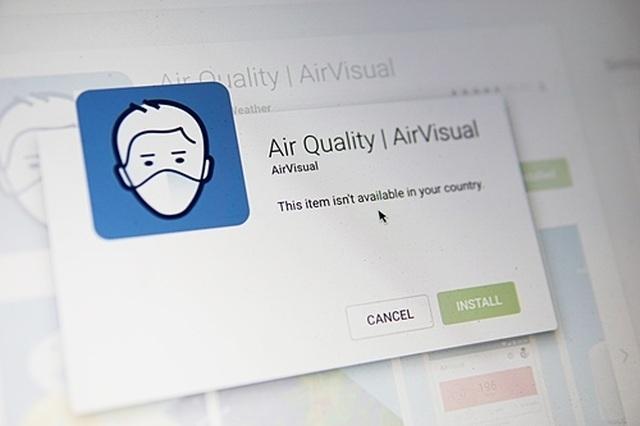 Sau vụ AirVisual, dân mạng quay lại trút giận người khơi mào tẩy chay - 1