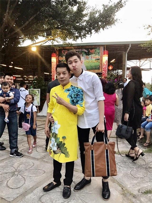 Con nuôi Minh Nhí kể về quãng thời gian chới với, suýt thành kẻ xấu - 2