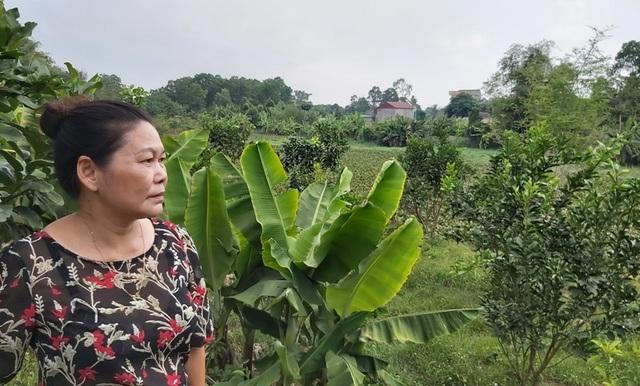"""Chuyện lạ tại Thanh Hoá: Chủ đầu tư khốn đốn vì quy hoạch đất bị """"đổ nhầm mầu mực"""" - 1"""