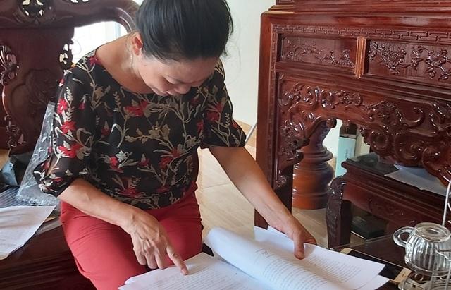 """Chuyện lạ tại Thanh Hoá: Chủ đầu tư khốn đốn vì quy hoạch đất bị """"đổ nhầm mầu mực"""" - 3"""
