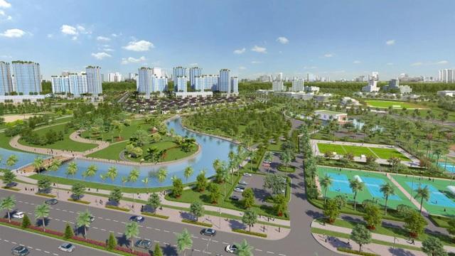 Lý giải sức hút của các khu đô thị sinh thái Nam Long - 3