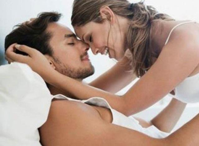 6 thói quen giết chết ham muốn tình dục - 1
