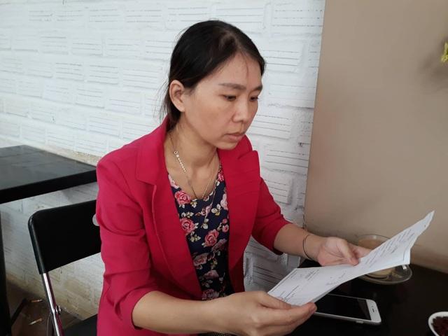 Vụ giáo viên quỳ gối tại ủy ban tỉnh: Điều động công tác có thiếu sót nhưng đúng thẩm quyền - 2