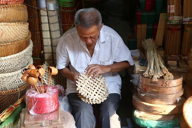 Điều đặc biệt của chợ ký ức độc nhất vô nhị tại Hà Nội - 9