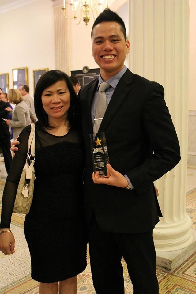 9X Việt từng lọt top 20 sinh viên xuất sắc nhất Mỹ trở thành kỹ sư tập đoàn hàng đầu thế giới - 3