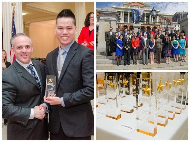 9X Việt từng lọt top 20 sinh viên xuất sắc nhất Mỹ trở thành kỹ sư tập đoàn hàng đầu thế giới - 4