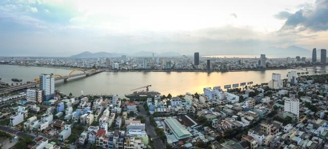Bắt sóng cuối năm địa ốc Đà Nẵng - 1
