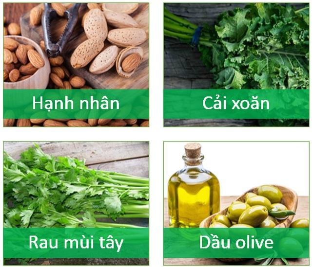 Đi tìm loại thực phẩm tốt nhất cho sức khỏe não bộ! - 5