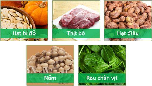 Đi tìm loại thực phẩm tốt nhất cho sức khỏe não bộ! - 8