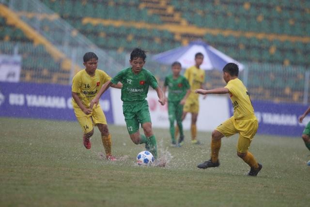 TP Cần Thơ: Chung kết Giải bóng đá thiếu niên U13 Yamaha Cup 2019 kịch tính và hấp dẫn - 2