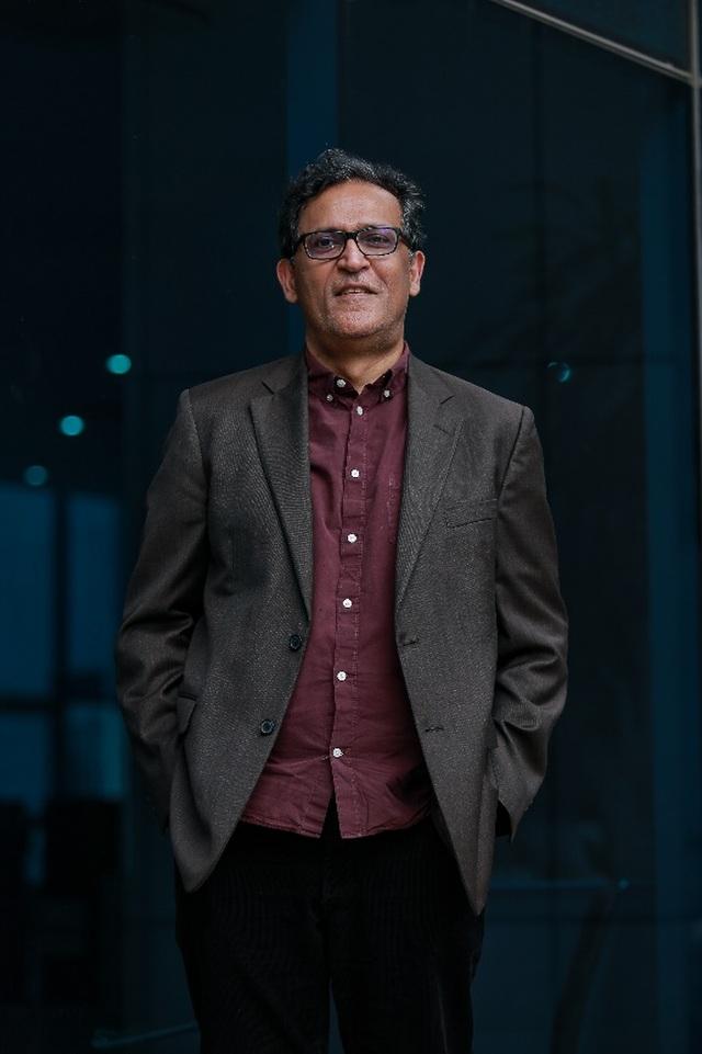 """Giám khảo – GS. Nirmal Kishnani: """"Tôi mong chờ trong các bài dự thi là sự chú trọng hơn nữa đến tư duy sinh thái"""" - 1"""