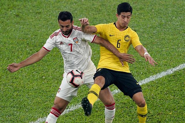 """Sao nhập tịch Malaysia: """"Chúng tôi không lo lắng về lối chơi của tuyển Việt Nam"""""""