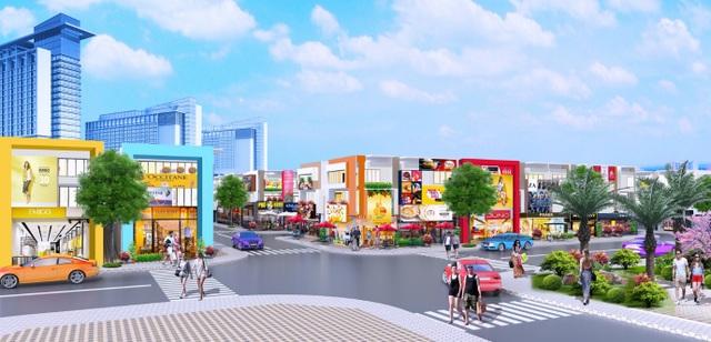 Kim Oanh Real ra mắt dự án Golden Future City - 2