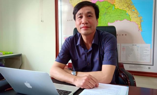 Quảng Ngãi: Kỷ luật lãnh đạo UBND huyện về sai phạm trong kỳ thi từ năm 2017 - 1