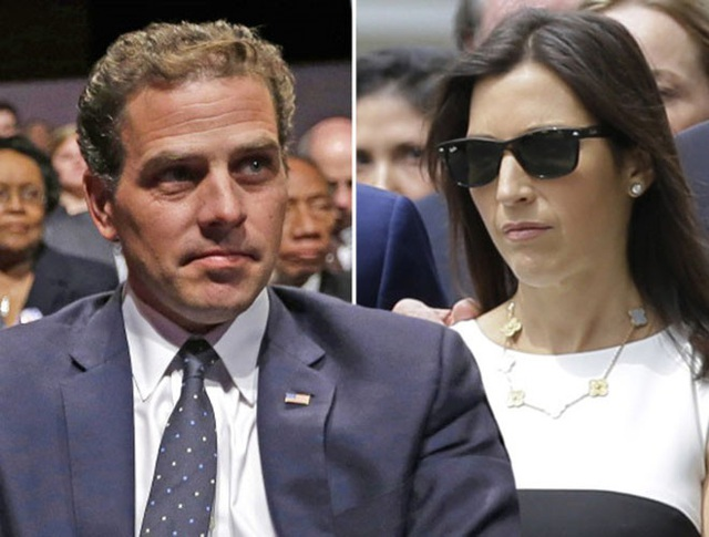 Chân dung Hunter Biden - nguồn cơn khuấy động bê bối ngoại giao Mỹ - Ukraine - 11
