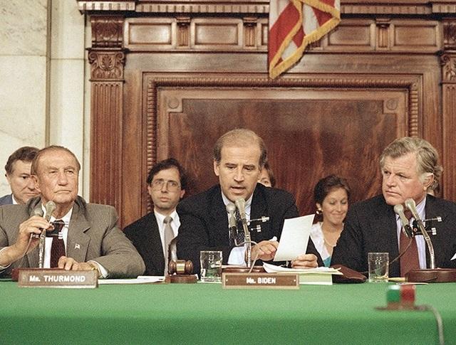 Chân dung Hunter Biden - nguồn cơn khuấy động bê bối ngoại giao Mỹ - Ukraine - 2