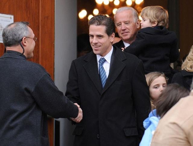 Chân dung Hunter Biden - nguồn cơn khuấy động bê bối ngoại giao Mỹ - Ukraine - 6