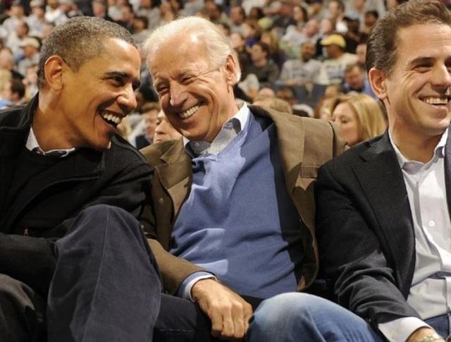 Chân dung Hunter Biden - nguồn cơn khuấy động bê bối ngoại giao Mỹ - Ukraine - 7