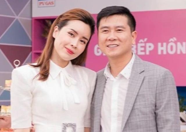 Lưu Hương Giang lên tiếng giữa tin đồn ly hôn - 1