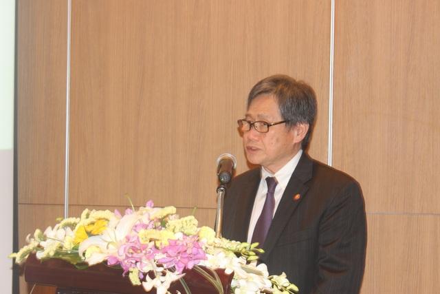 Hướng đi của ASEAN trước những thách thức toàn cầu - 1