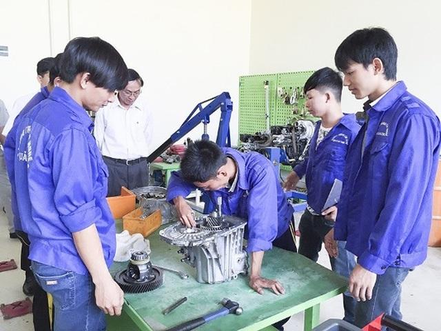 Quảng Trị: Tạo việc làm mới cho hơn 10.000 lao động - 1