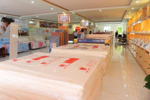 Nệm Vạn Thành khai trương Chi nhánh Kiên Giang - 2