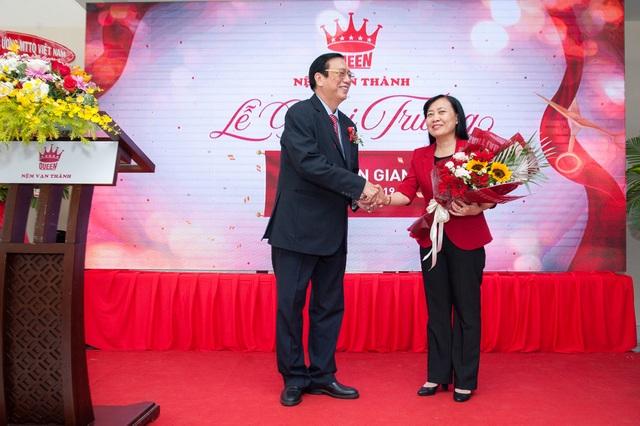 Nệm Vạn Thành khai trương Chi nhánh Kiên Giang - 3
