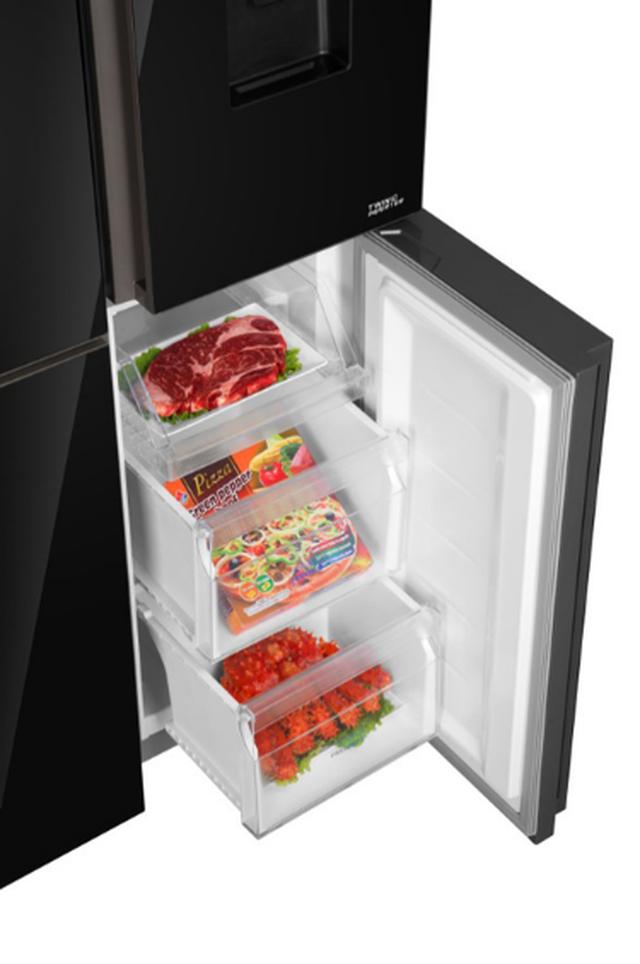 Những công nghệ hiện đại trên tủ lạnh AQUA bốn cửa - 2