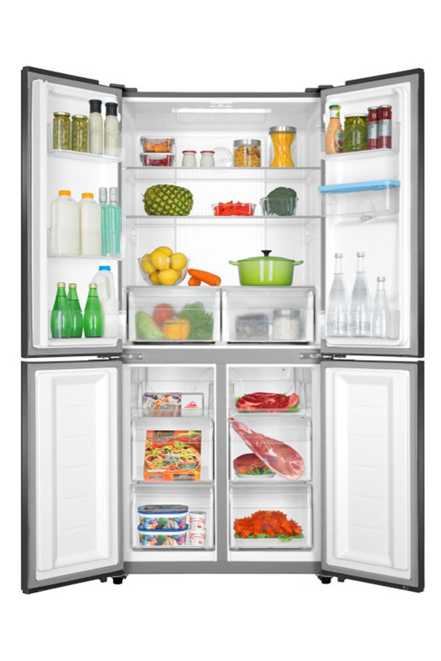 Những công nghệ hiện đại trên tủ lạnh AQUA bốn cửa - 3