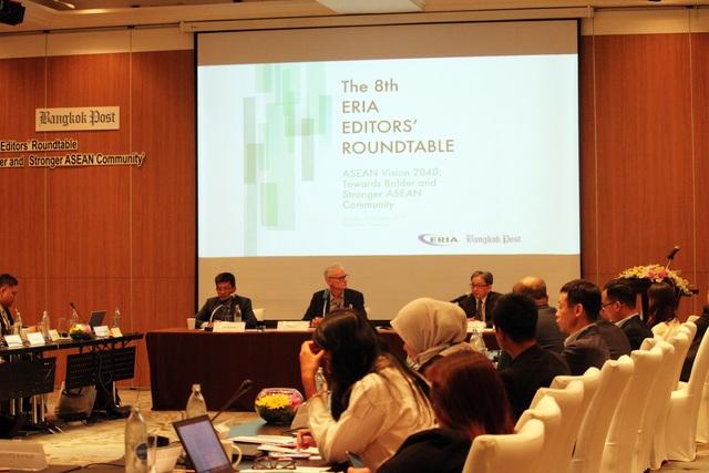 Hướng đi của ASEAN trước những thách thức toàn cầu - 3